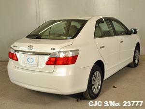 Used Toyota Premio