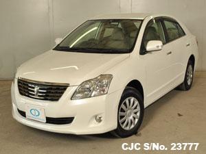 Find Used Toyota Premio Online