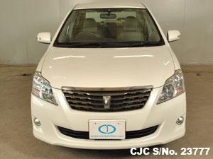 Used Toyota Premio Online