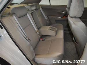 Buy Used Toyota Premio