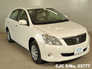 Japanese used cars exporter