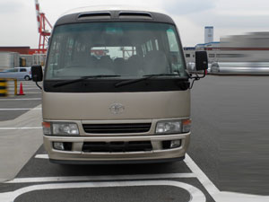 Used Toyota Coaster for Sale