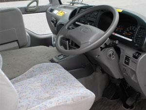 Buy Used Toyota Coaster