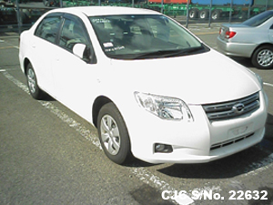 Used Toyota Corolla Axio for Sale