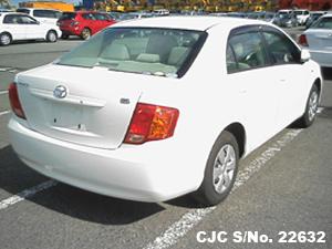 Used Toyota Corolla Axio