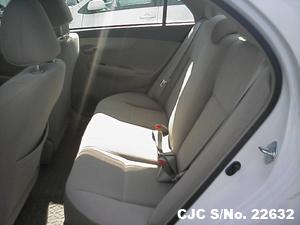 Buy Used Toyota Corolla Axio