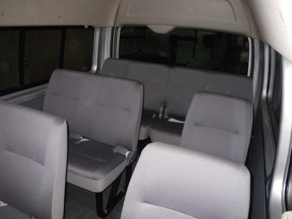 Used Toyota Hiace Online