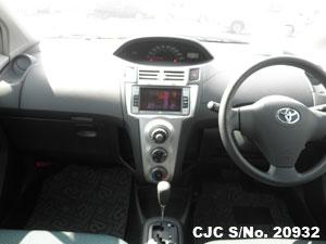 Buy Used Toyota Vitz
