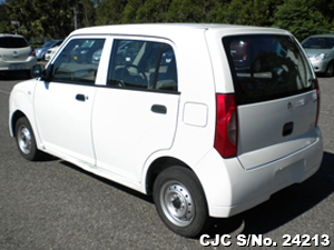 Used Suzuki Alto in Pakistan
