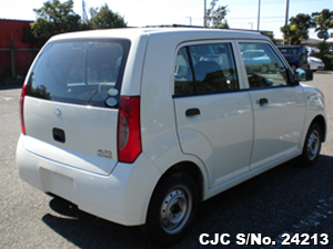 Japanese Used Suzuki Alto Model 2008 For Sale In Karachi Pakistan
