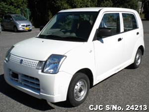 Find Used Suzuki Alto Online