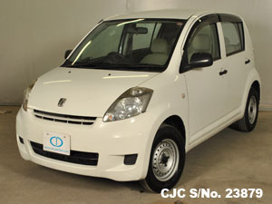 Find Used Toyota Passo Online