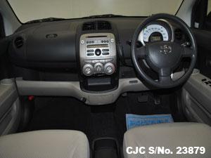 Used Toyota Passo Online
