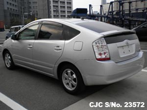Toyota Prius For Sale Car Junction Pakistan