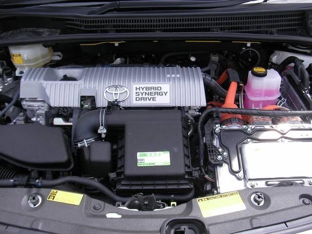 Buy Used Toyota Prius