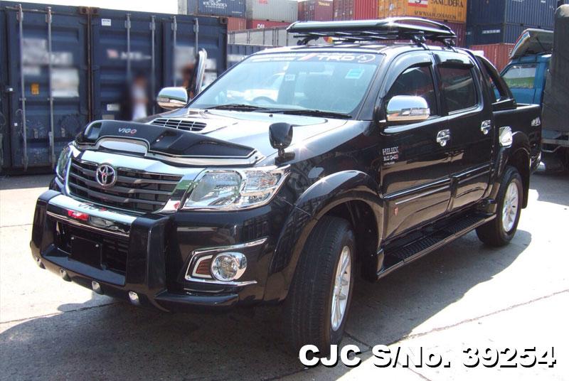 Find 2012 Toyota Hilux Vigo Online