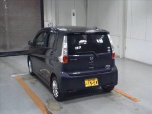 Nissan Dayz 2013 for sale