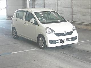 Daihatsu Mira E S