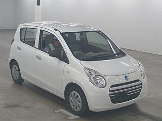 Suzuki Alto EKO