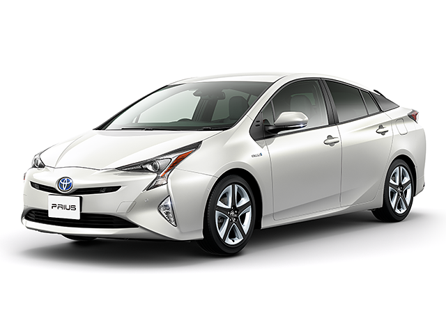 Is Prius Electric Car
