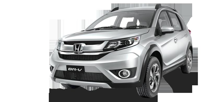 Honda BR-V SUV in Pakistan