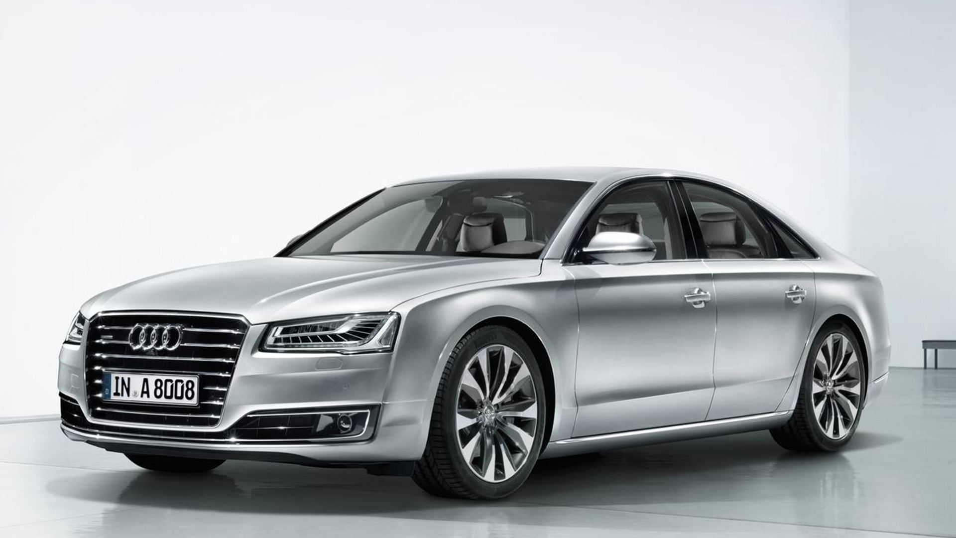 Audi A8 Launched in Pakistan